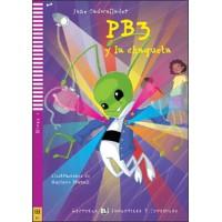 PB3 A BUNDA (PB3 Y LA CHAQUETA) + CD