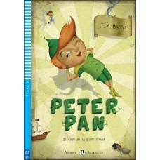 PETER PAN (PETER PAN) + CD