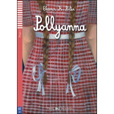 POLLYANNA (POLLYANNA) + CD