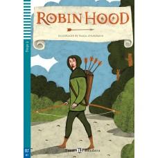 ROBIN HOOD (ROBIN HOOD) + CD