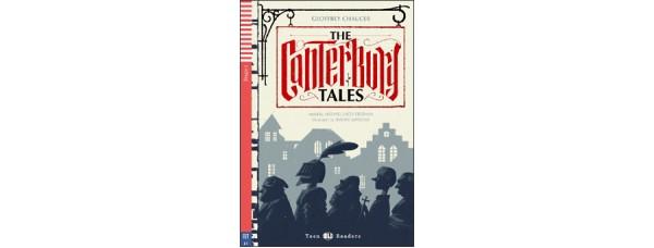CANTERBURSKÉ POVIEDKY (THE CANTERBURY TALES) + CD