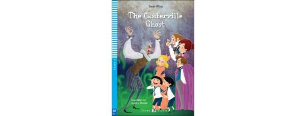 CANTERVILLSKÝ DUCH (THE CANTERVILLE GHOST) + CD