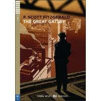 VEĽKÝ GATSBY (THE GREAT GATSBY) + CD