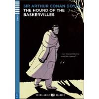 PES BASKERVILLSKÝ (THE HOUND OF THE BASKERVILLES) + CD