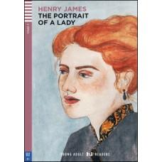 PORTRÉT DÁMY (THE PORTRAIT OF A LADY) + CD