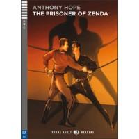 ZENDSKÝ VÄZEŇ (THE PRISONER OF ZENDA) + CD*
