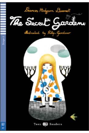 TAJNÁ ZÁHRADA (THE SECRET GARDEN) + CD