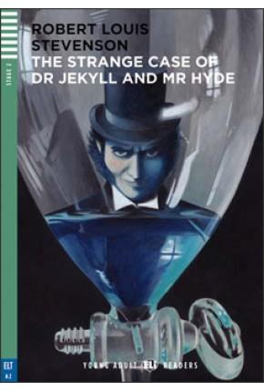 PODIVNÝ PRÍPAD DOKTORA JEKYLLA A PÁNA HYDA (THE STRANGE CASE OF DR. JEKYLL AND MR. HYDE) + CD