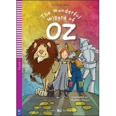 ČARODEJNÍK Z KRAJINY OZ (THE WONDERFUL WIZARD OF OZ) + CD