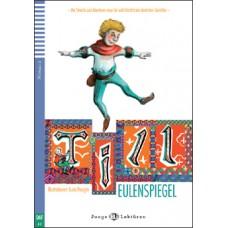 TILL EULENSPIEGEL (TILL EULENSPIEGEL) + CD