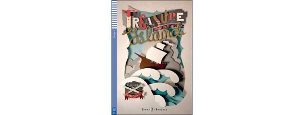 OSTROV POKLADOV (TREASURE ISLAND) + CD