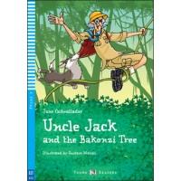 STRÝKO JACK A STROM BAKONZI (UNCLE JACK AND THE BAKONZI TREE) + CD*