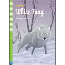 BIELY TESÁK (WHITE FANG) + CD