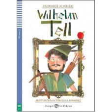 WILHELM TELL (WILLIAM TELL) + CD