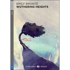 BÚRLIVÉ VÝŠINY (WUTHERING HEIGHTS) + CD