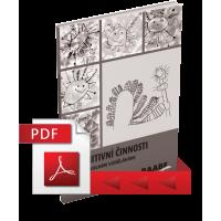 KOGNITIVNÍ ČINNOSTI V PŘEDŠKOLNÍM VZDĚLÁVÁNÍ (PDF)