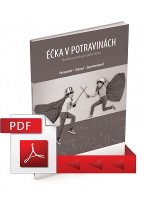 ÉČKA V POTRAVINÁCH (PDF)