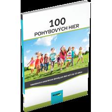 100 POHYBOVÝCH HIER