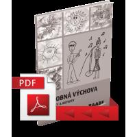 HUDOBNÁ VÝCHOVA – NÁMETY A AKTIVITY (PDF)
