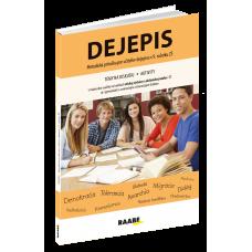 DEJEPIS – METODICKÁ PRÍRUČKA PRE UČITEĽOV DEJEPISU V 9. ROČNÍKU ZŠ