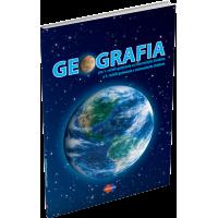 GEOGRAFIA PRE 1. ROČNÍK GYMNÁZIA SO ŠTVORROČNÝM ŠTÚDIOM A 5. ROČNÍK GYMNÁZIA S OSEMROČNÝM ŠTÚDIOM