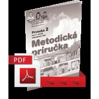 METODICKÁ PRÍRUČKA K UČEBNICI PRVOUKY PRE 2. ROČNÍK ZÁKLADNEJ ŠKOLY (PDF)