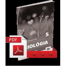 METODICKÁ PRÍRUČKA K UČEBNICI BIOLÓGIE PRE 5. ROČNÍK ZÁKLADNEJ ŠKOLY (PDF)