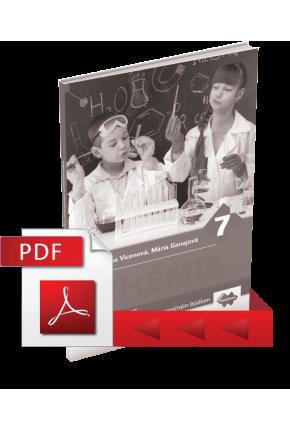 METODICKÁ PRÍRUČKA K UČEBNICI CHÉMIE PRE 7. ROČNÍK ZÁKLADNEJ ŠKOLY A 2. ROČNÍK GYMNÁZIA S OSEMROČNÝM ŠTÚDIOM (PDF)