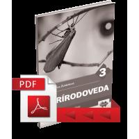 METODICKÁ PRÍRUČKA K UČEBNICI PRÍRODOVEDY PRE 3. ROČNÍK ZŠ (PDF)