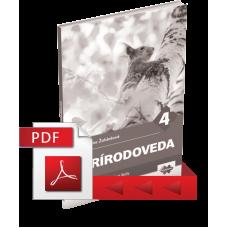 METODICKÁ PRÍRUČKA K UČEBNICI PRÍRODOVEDY PRE 4. ROČNÍK ZŠ (PDF)