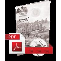 METODICKÁ PRÍRUČKA K UČEBNICI PRVOUKY PRE 1. ROČNÍK ZÁKLADNEJ ŠKOLY + CD (PDF)