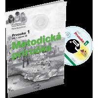 METODICKÁ PRÍRUČKA K UČEBNICI PRVOUKY PRE 1. ROČNÍK ZÁKLADNEJ ŠKOLY + CD