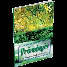 PRÍRODOPIS (biológia) PRE 7. ROČNÍK ŠPECIÁLNYCH ZÁKLADNÝCH ŠKÔL – UČEBNICA