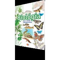 BIOLÓGIA PRE 5. ROČNÍK ZŠ – UČEBNICA