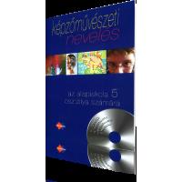 VÝTVARNÁ VÝCHOVA PRE 5. ROČNÍK ZŠ S VYUČOVACÍM JAZYKOM MAĎARSKÝM