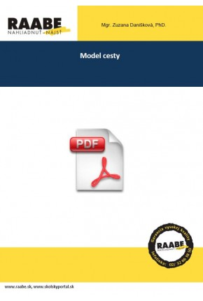 MODEL CESTY