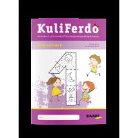 KULIFERDO – ČÍSLA od 0 do 9