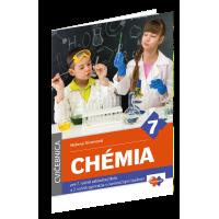 CVIČEBNICA – CHÉMIA pre 7. ročník základnej školy a 2. ročník gymnázia s osemročným štúdiom