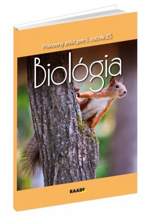BIOLÓGIA PRE 5. ROČNÍK ZŠ