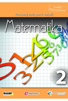 MATEMATIKA PRE 7. ROČNÍK 2. POLROK