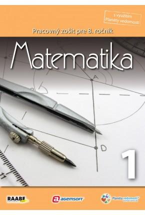 MATEMATIKA PRE 8. ROČNÍK 1. POLROK