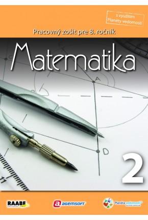 MATEMATIKA PRE 8. ROČNÍK 2. POLROK