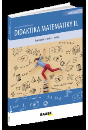 DIDAKTIKA MATEMATIKY II.