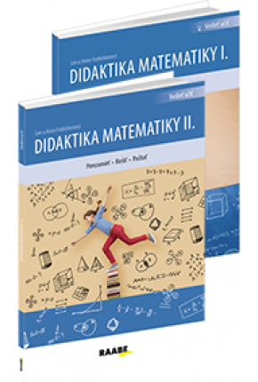 DIDAKTIKA MATEMATIKY KOMPLET I. + II.