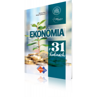 EKONÓMIA V 31 HODINÁCH