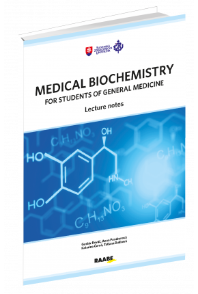 MEDICAL BIOCHEMISTRY FOR STUDENTS OF GENERAL MEDICINE – LECTURE NOTES
