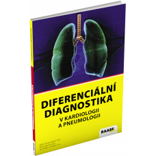 DIFERENCIÁLNÍ DIAGNOSTIKA V KARDIOLOGII A PNEUMOLOGII